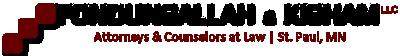 Fondungallah & Kigham, LLC Logo